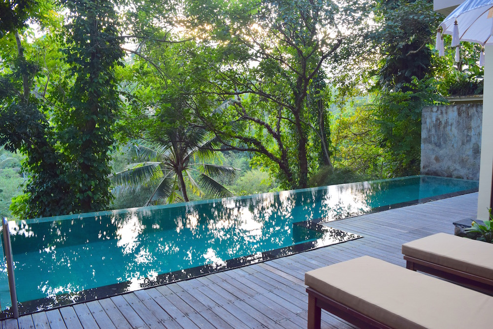 Hotel Review: Komaneka Bisma in Ubud, Bali