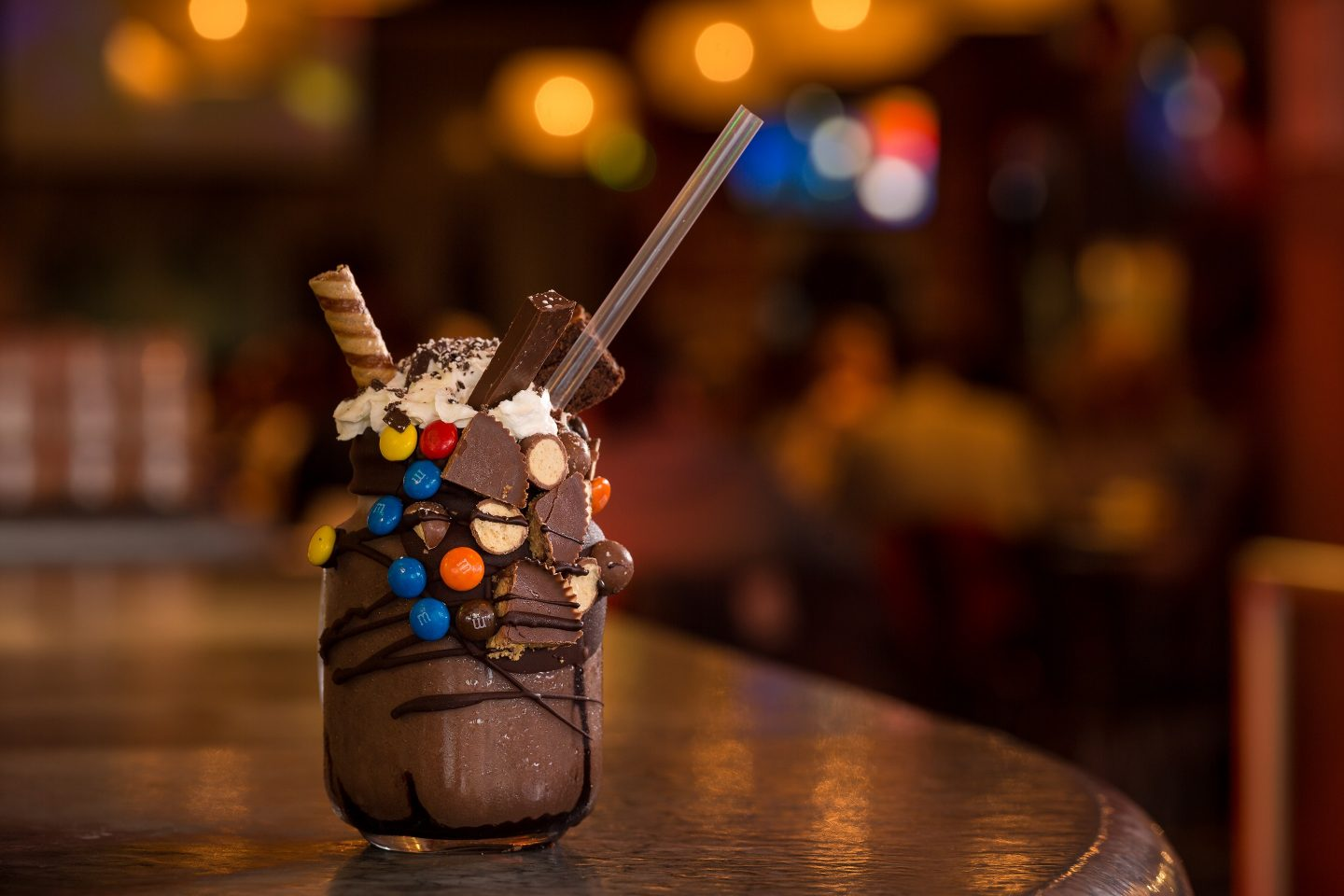Planet Hollywood London   Review