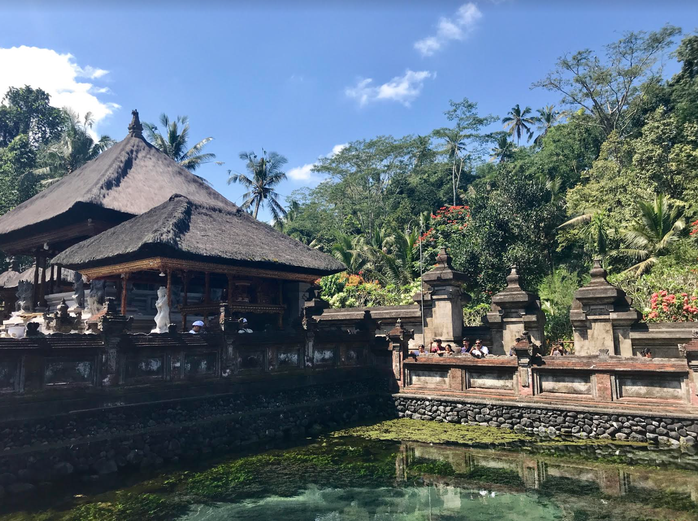 Road Trip Around Ubud, Bali