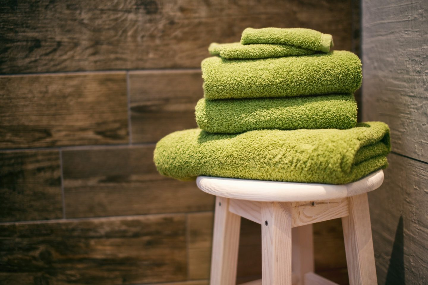 Designing a Bathroom That's Easy to Clean