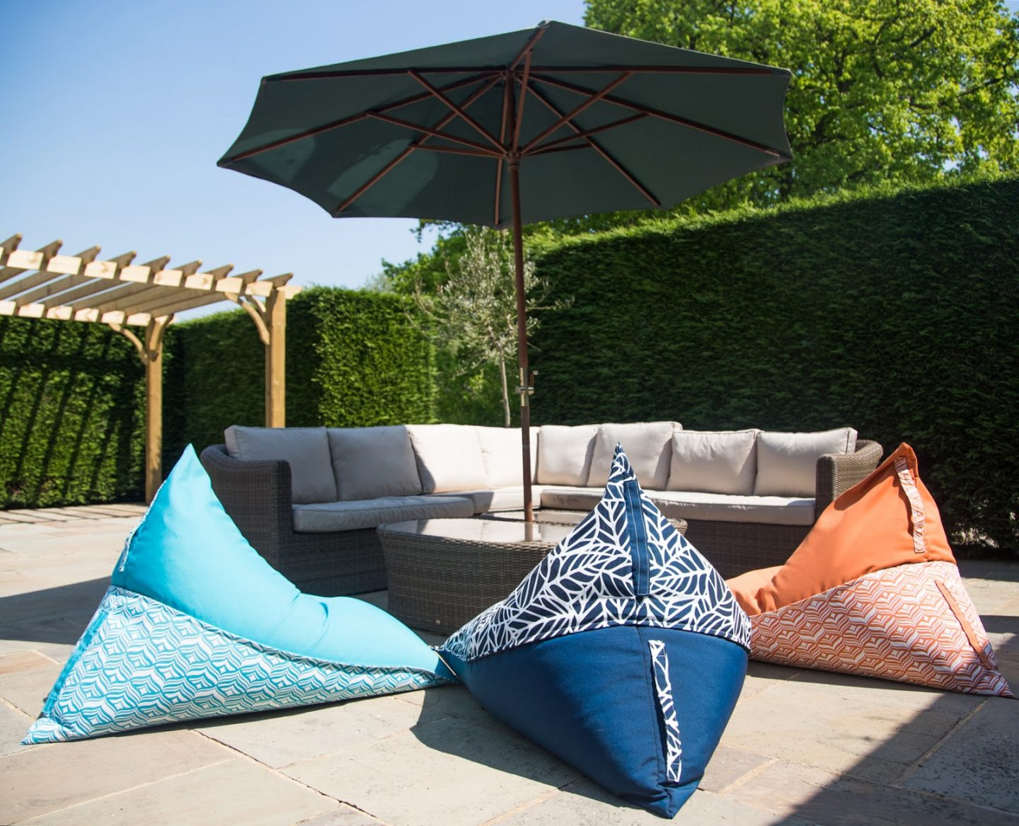 My Top Picks: New Garden Seating and Furniture