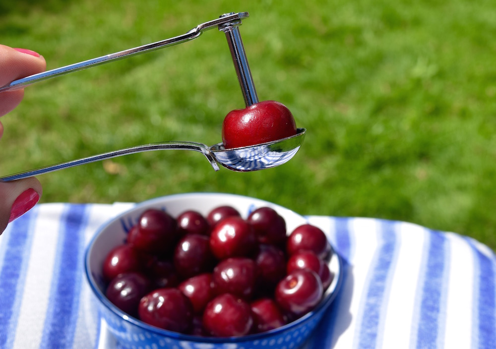 Cherries: The Perfect Ingredient? | #LoveFreshCherries