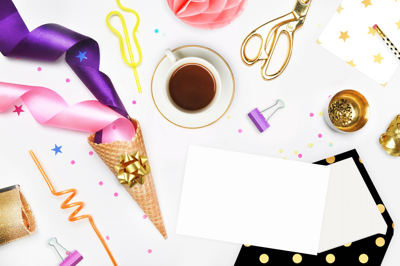 5 Tips for Stress-Free Party Planning