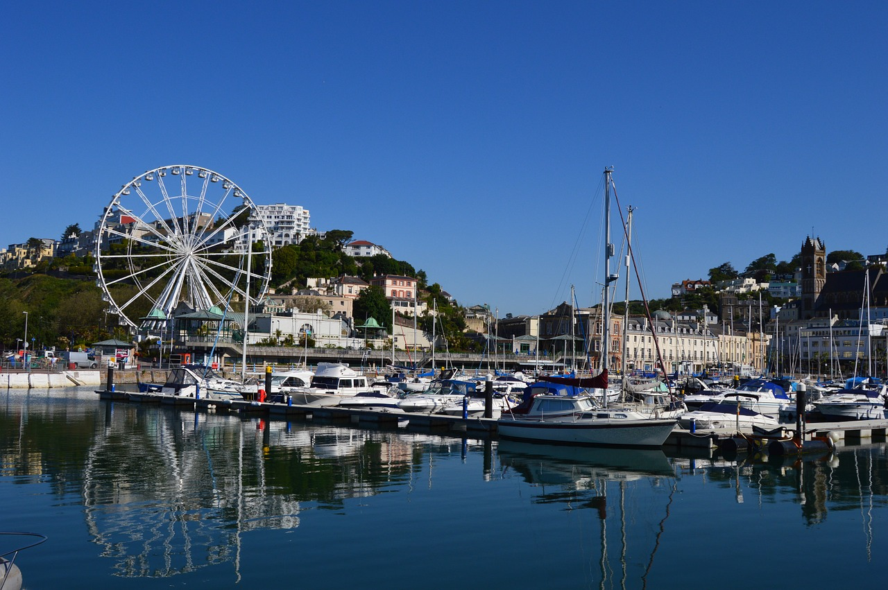 Sights and Attractions For a Family Day Out in Torquay