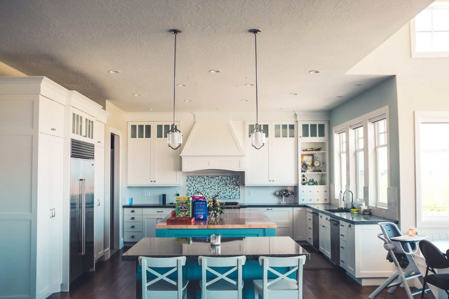 Styling Your Kitchen This Season