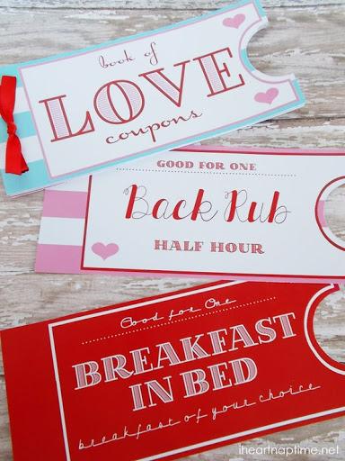 V-Day & Giveaway...