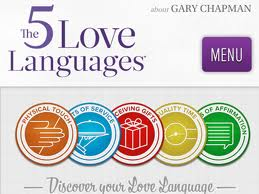 All about: Love Languages – AAUBlog