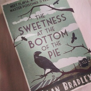 The Sweetness at the Bottom of the Pie | Book Review