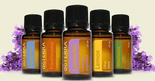 doTERRA Essential Oils | Review