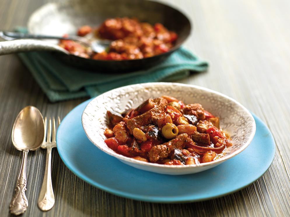 Italian Beef Stew Recipe Aaublog