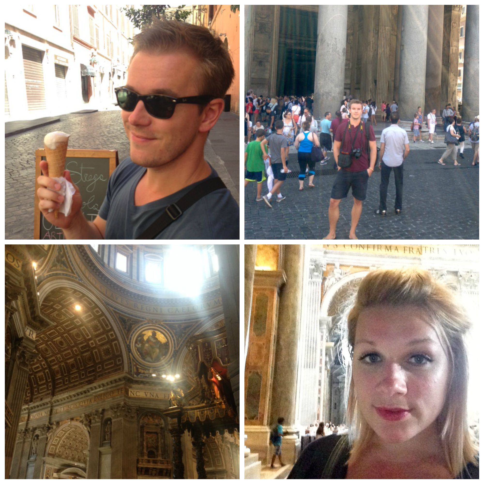 romecollage1