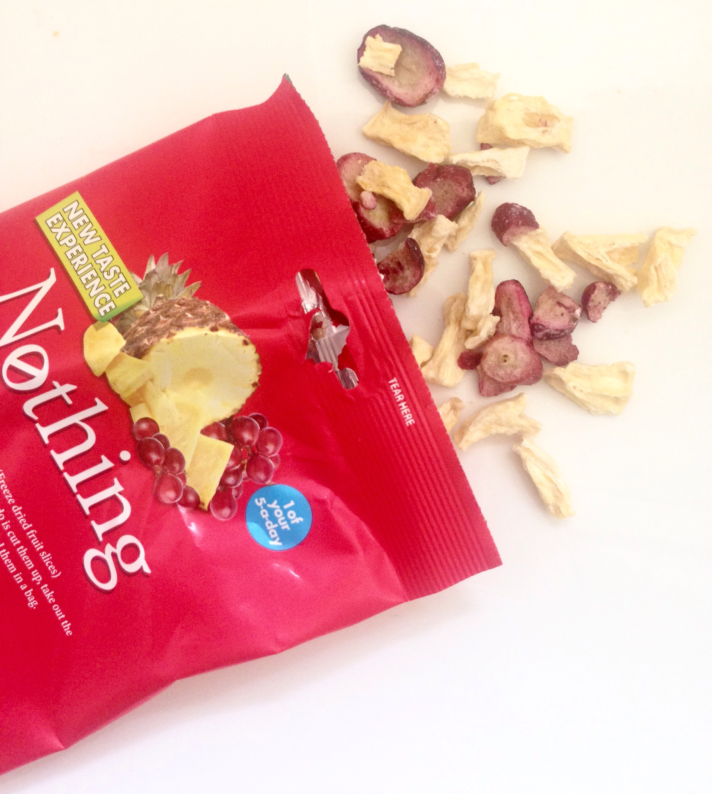 Nothing But… | Healthy Snack Review