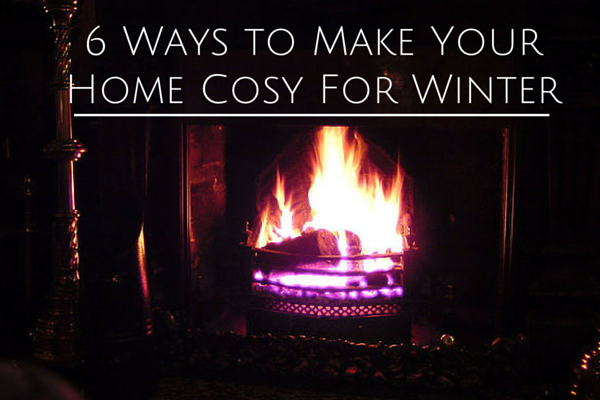 6 Ways to Make Your Home