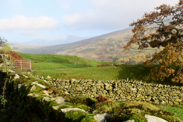 My Favourite Spots in the Lake District