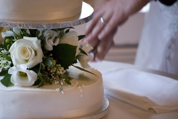 3 Things You Should Discuss Before You Walk Down The Isle