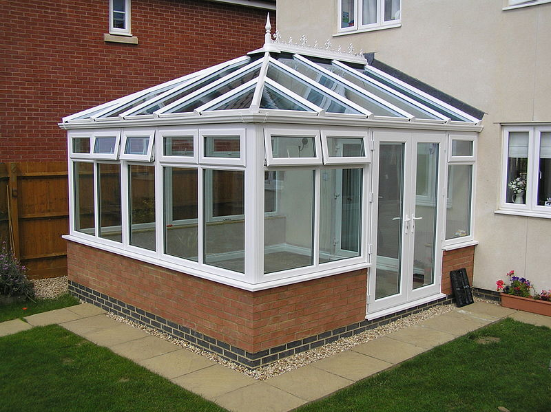 The Benefits of Having a Conservatory