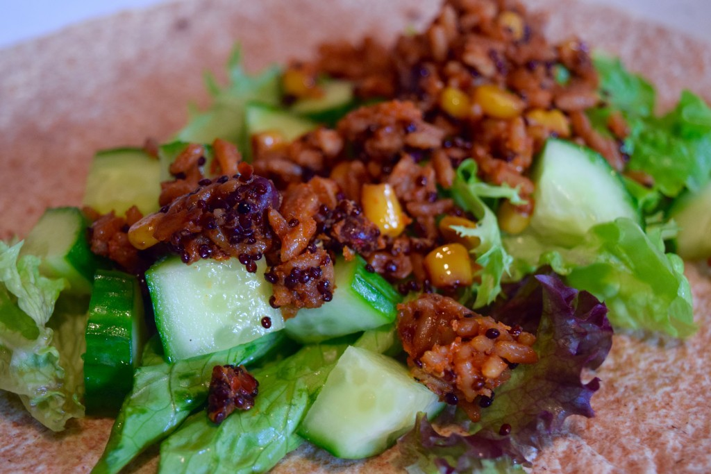Merchant Gourmet Grains   Review