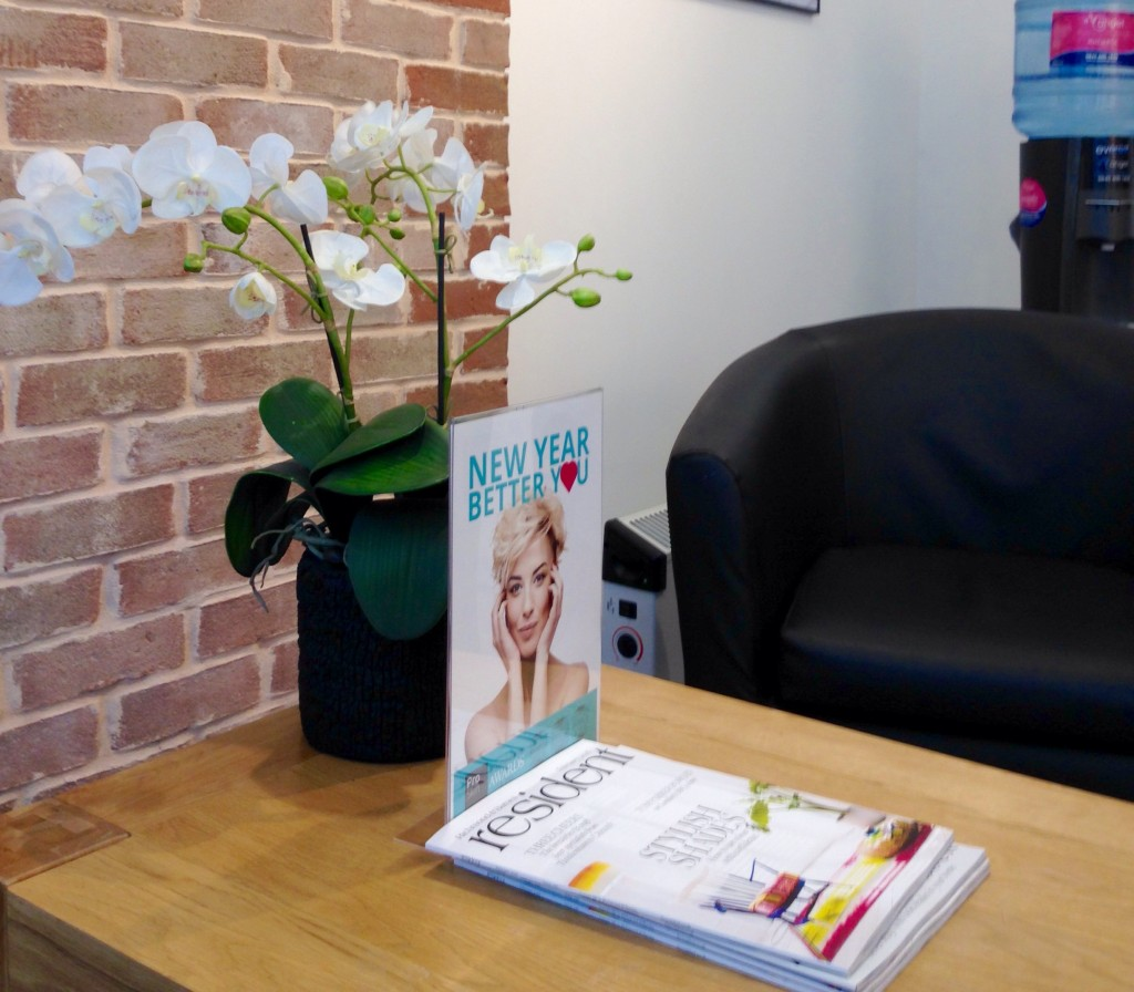 Microdermabrasion at ProSkin Clinic | Review