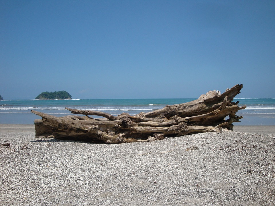 The Top Beaches on Costa Rica's Pacific Coast