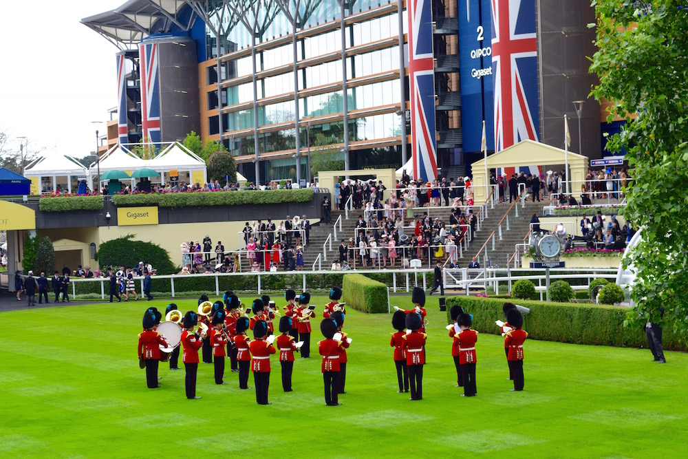 We Spent the Day at Royal Ascot