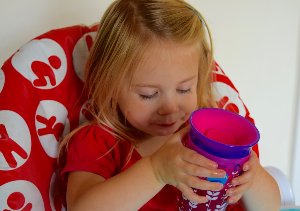 Munchkin Toddler Essentials