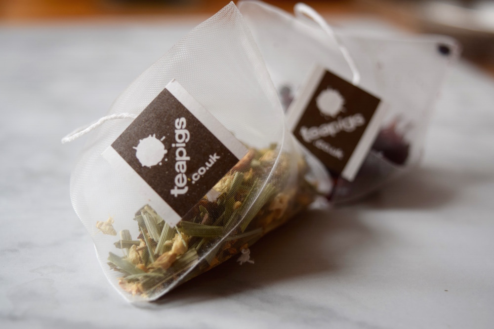 Creating Sugar-Free Snacks with teapigs