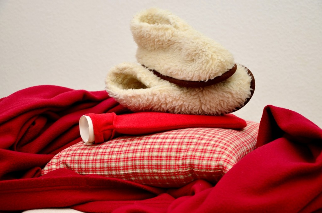 Winter Preparations: Getting Your Home Ready For The Cold