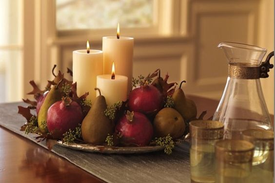 Tips and Inspiration For Your Christmas Table Setting