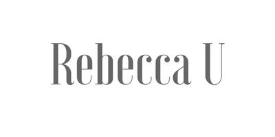 Rebecca x