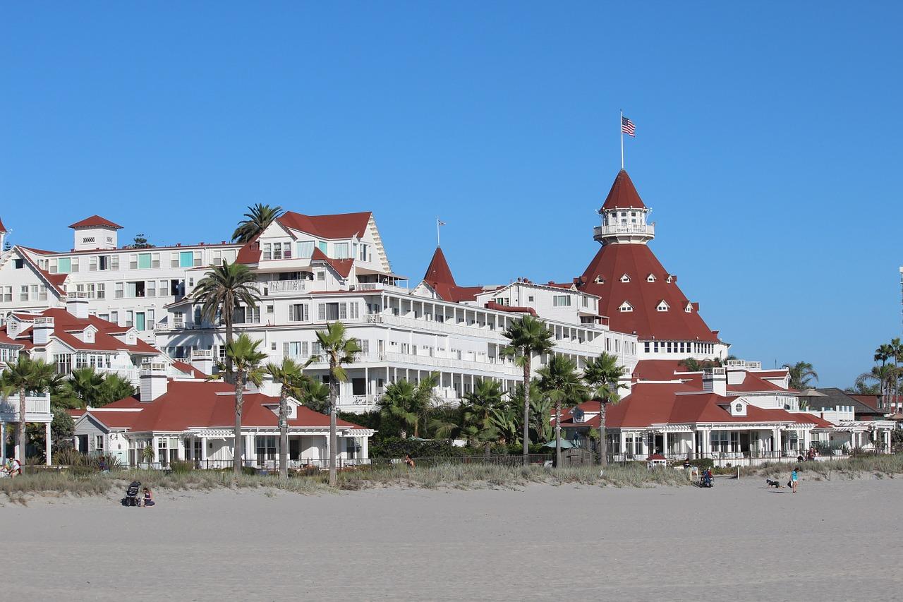 hotel-del-coronado-74079_1280