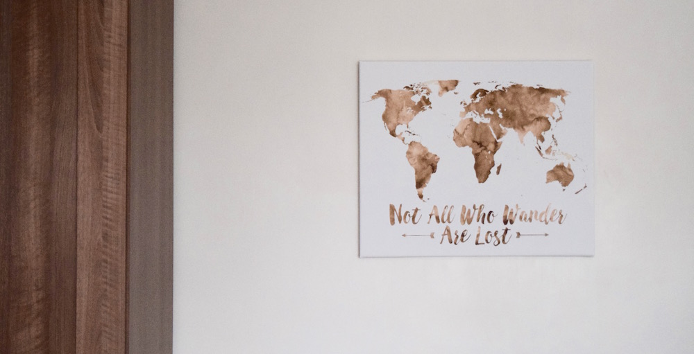 Brightening Up the Home with New Canvas Prints
