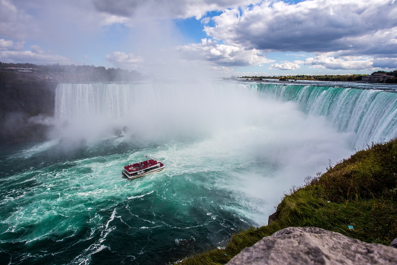 North American Sights You Need On Your Bucket List