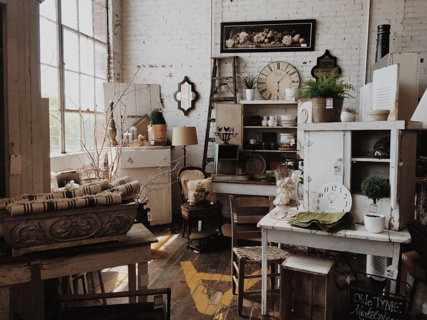 5 Ways To Style Your Home Like The French