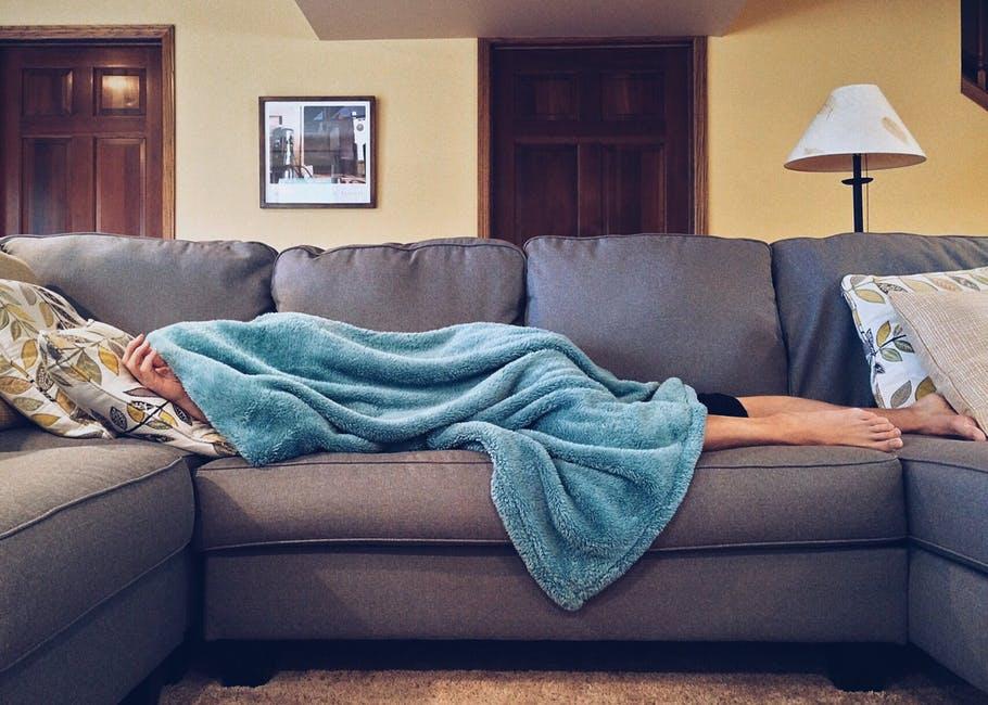 Eat Your Way to Good Sleep