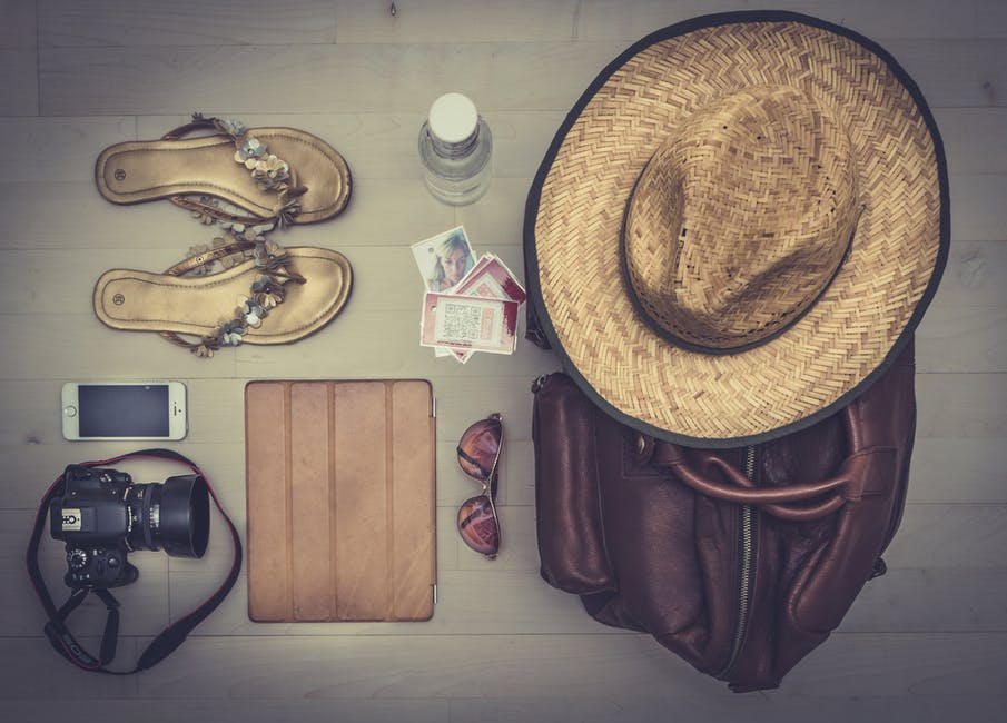 Your Checklist For Preparing To Travel Abroad