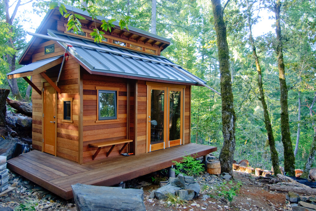 The Tiny Homes With Big Benefits