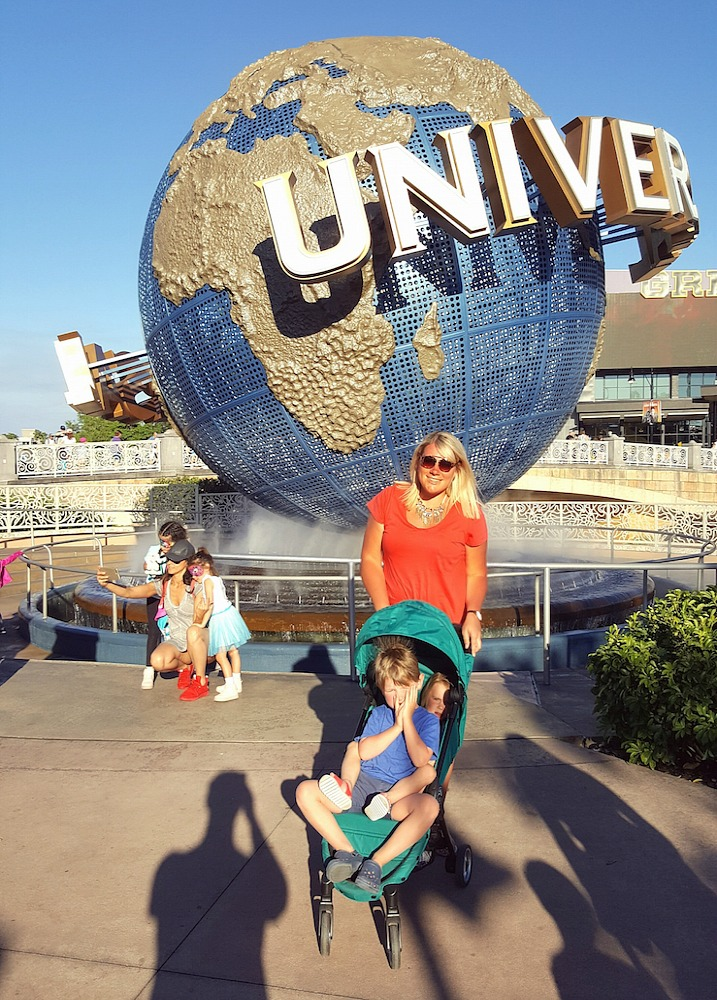 My Tips For a Day at Universal Studios Orlando