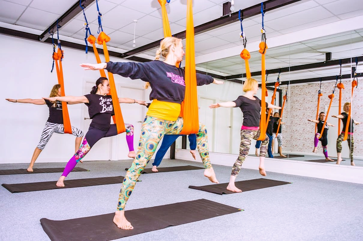 The Bournemouth Yoga Lounge Urban Beach Staycation Review