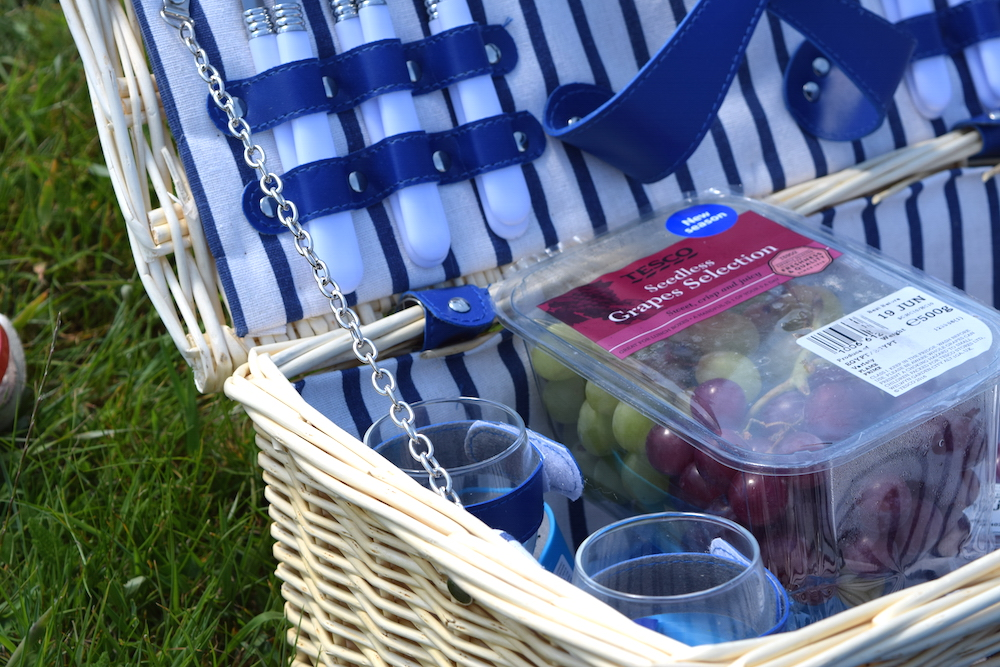 Top Tips For a Family Picnic This National Picnic Week