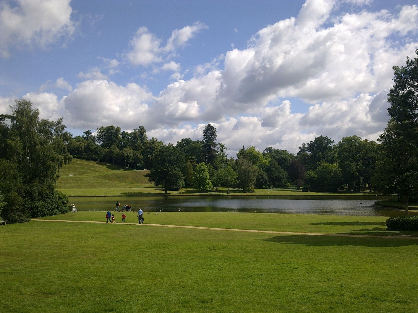 My Top Family Days Out in Surrey