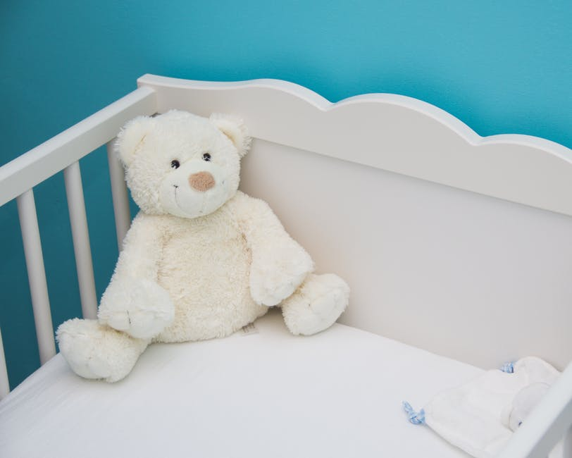 4 Tips on Transforming Your Baby's Nursery into a Toddler Room