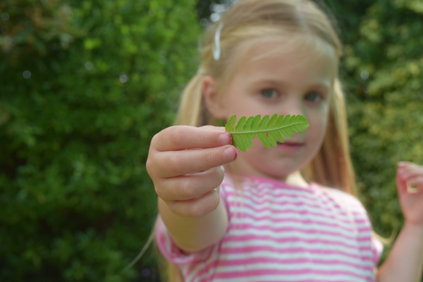 Quick & Simple Outdoor Activity Ideas For Your Kids Over Summer