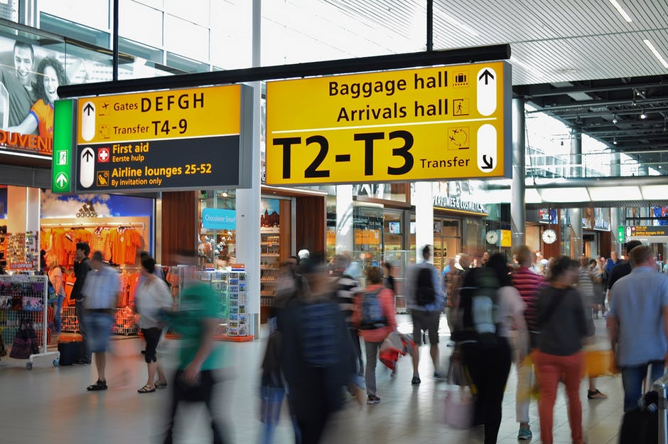 Travelling With a Different Surname To Your Child