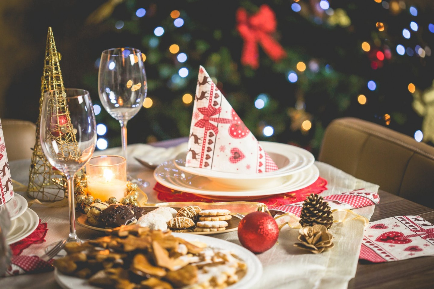 Christmas Stocking Fillers For Foodies