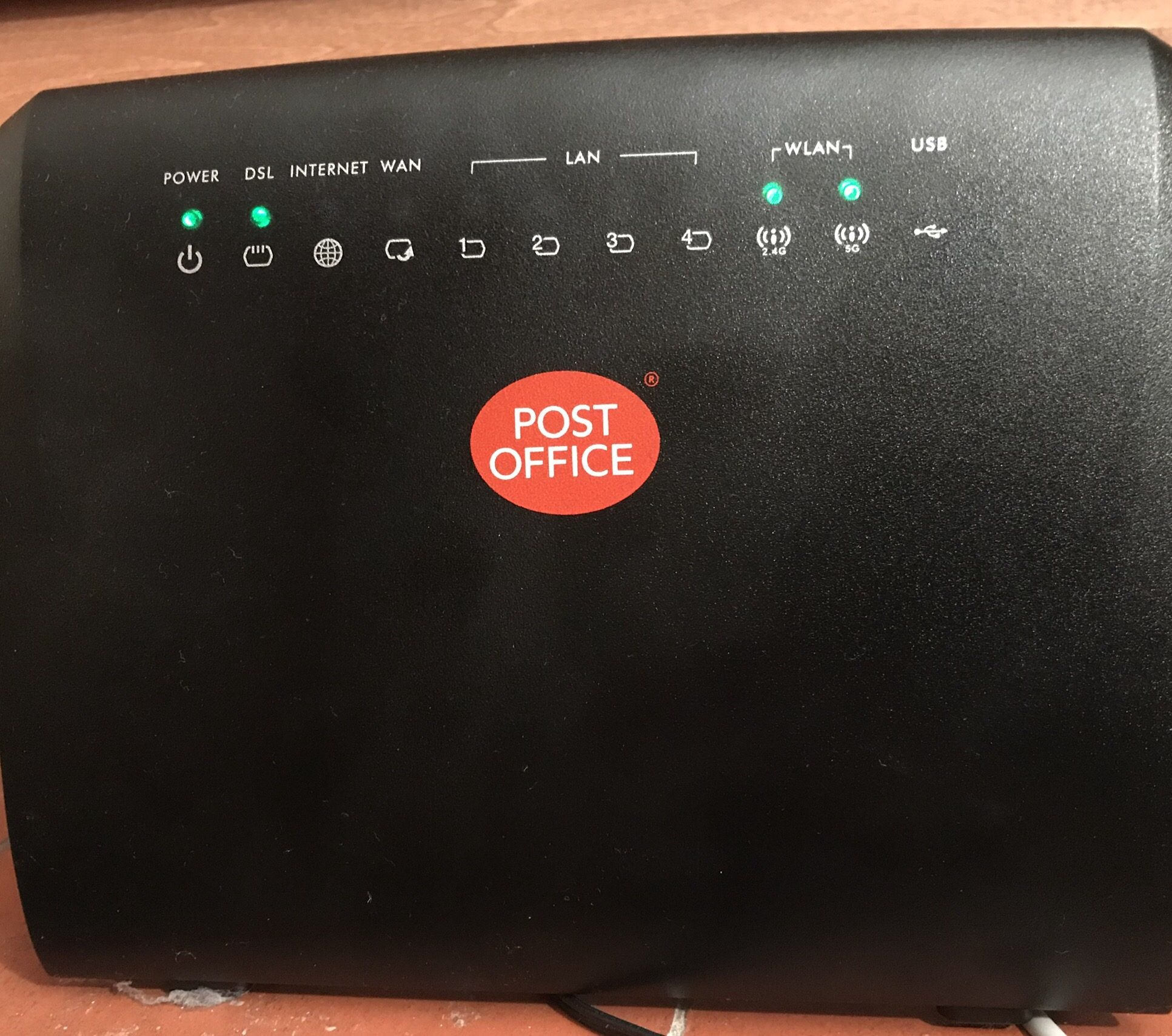 Post Office Broadband Home Optimisation Service Review Aaublog