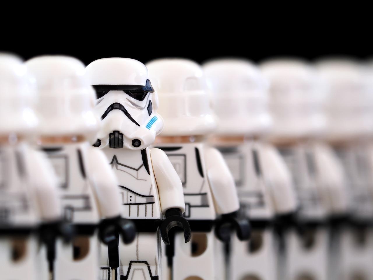 Funky Gift Ideas For Star Wars Fans