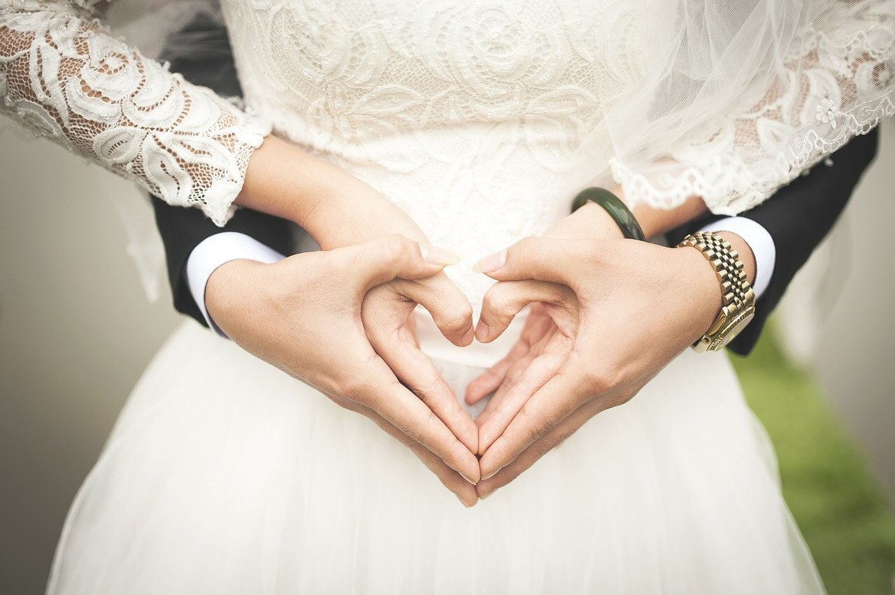 5 Things I Wish I Had Known When I Was Planning My Wedding