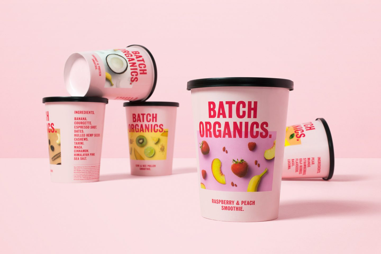 On-the-Go Convenience? Batch Organics Review