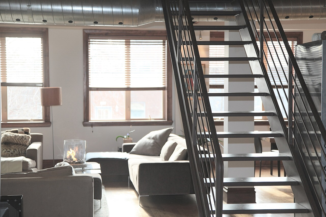 Interiors Trend Report: Manhattan Loft Living