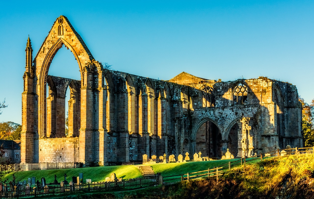 Why a Weekend in Yorkshire Is Perfect For Outdoor Adventurers